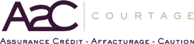 A2C Courtage Assurance crédit – Affacturage – Caution Logo